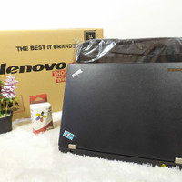 Laptop Lenovo Thinkpad L430 Core i7