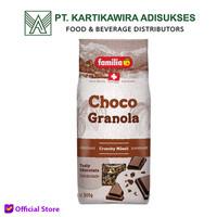 Familia Choco Granola