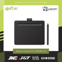 Wacom Intuos CTL-4100/K0-CX