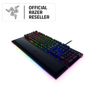 Razer Huntsman Elite - Linear Optical Switch