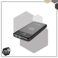 MIMAMO Qi Wireless Charger Power Bank Charging 10000 mAh Fast Charging