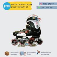 Inline Skate / Sepatu Roda Lynx 88FX