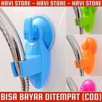 Gantungan Hanger Holder Shower Mandi