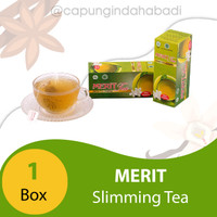 Merit Slimming Tea