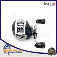 Alat Pancing Pancingan Kerekan Ikan Fishing Reel Kyoto Absolute AL120