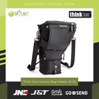 Think Tank Camera Bag Holster 40 V2