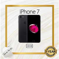 IPHONE 7 128 GB ROSEGOLD RED BLACK GOLD