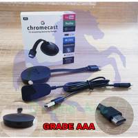 Chromecast Google 4K G2 HDMI Wifi Tv Dongle Anycast Ezcast