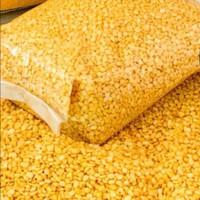 Kacang Hijau Kupas Kemasan Packing 200 Gr Re Pack 200 gram Kacang Ijo