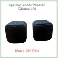 Speaker Audio Tweeter 200 watt / tweete Walet Panamatic SS-010