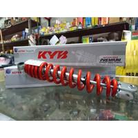 Shockbreaker KAYABA Belakang Vario BeAT Yamaha Mio Xeon Shock Breaker