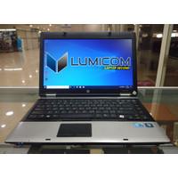 Laptop HP ProBook Gray 14 Core i5 - RAM 4GB - HDD 320GB