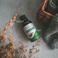 Happy Green Eucalyptus Essential Oil (Minyak Eukaliptus ) 30ml Murni