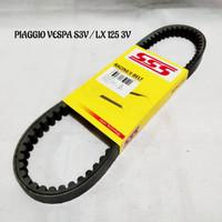 V Belt SSS Vespa GT150 / LX125 2V