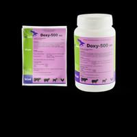 Doxy 500 WS 1 kg (obat anti CRD ayam)
