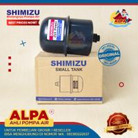 Tabung / Tangki Pompa Air SHIMIZU PS-135 E / PS-130 BIT (ORIGINAL)