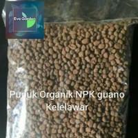 Pupuk Organik NPK Guano Kelelawar 1kg