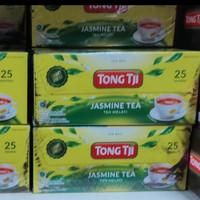 Tong Tji Teh Celup Jasmine Teh Melati 25s
