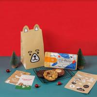 Mookie Christmas Wonderland Kit Package