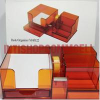 Desk Organizer M-81322 Microdot
