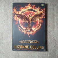 Buku Mockingjay, Suzanne Collins