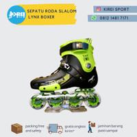 Sepatu Roda /Inline Skate Lynx Boxer