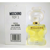 Original Parfum Moschino Toy 2 EDP 100ml Women (Tester)