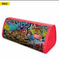 Speaker Xiaomi MiFa A10 Portable Bluetooth Original Red Grafitti
