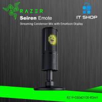 Razer Microphone Seiren Emote