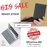 GPD POCKET Laptop Mini 7 mirip MacBook