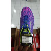 Ardiles Klinsmann Sepatu Futsal Dewasa Ringan [Size 38-43] - BIRU ROYAL MAGE, 38