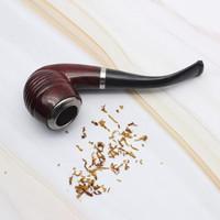 pipa cangklong metal fiber, pipa rokok, pipa cerutu, pipa tembakau