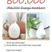 DIFFUSER YOUNG LIVING