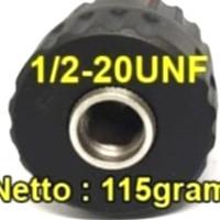 Kepala Bor Self Lock / Drill Chuck Self Lock 0,8 - 10 mm