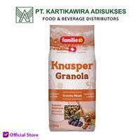 Familia Knusper Granola