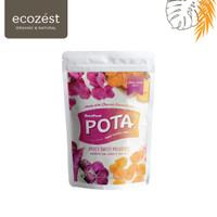 Barefood – Pota Sweet Potato Chips Himalayan Salt 50 g | Keripik Ubi