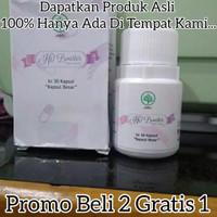 Hi Booster Pelangsing Badan Slimbeutycare 100% Original Herbal