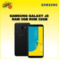 Samsung Galaxy J8 Smartphone (3/32GB)
