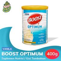 Nutren Boost Optimum Susu Bubuk 400 gram