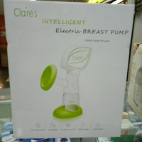 breast pump elektrik