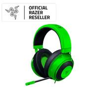 Razer Kraken- Multi Platform 2019 - Green -Wired Headset Gaming