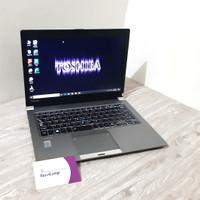Laptop Toshiba - corei5 5300u - RAM 8GB - SSD 256GB - Full HD IPS