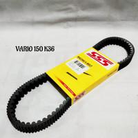 V Belt SSS New Vario 150 K36