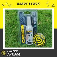 Cressi Antifog Spray 60ml