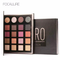 eyeshadow focallure pro 20 warna