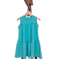 Mini Dres Anak Marion - Tosca, 5