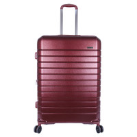 Elle Trolley Case 51235-28 inch Red