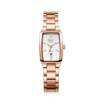 Jam Tangan Wanita AC 2455 Rose Gold