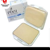 PIXY REFILL UV WHITENING TWO WAY CAKE PERFECT FIT
