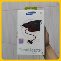 Charger Samsung Tab 1 2 7 7.7 8.9 10.1 Note 10.1 Original